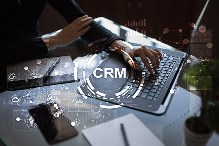 Client Management CRM