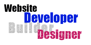 website developer 350w